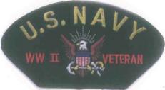 US Navy WWII Veteran