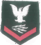 Petty Officer Badge